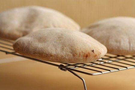 Paseo por la gastronomía de la red XLIII. Especial pan