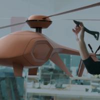 """Este nuevo stylus de Logitech permite diseñar y crear objetos 3D en realidad virtual """"manipulándolos"""" directamente en"""