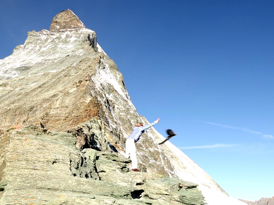 Foto de SenseFly eBee Matterhorn (14/15)