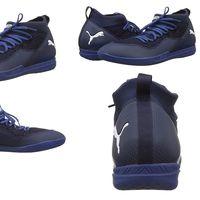 Por sólo 18,15 euros podemos hacernos con unas zapatillas deportivas Puma 365 FF 3 CT en azul gracias a Amazon