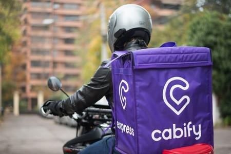 Cabify Express llega a Colombia: así es el nuevo servicio de entrega de paquetes