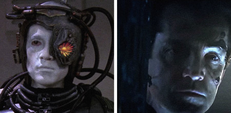 Hugh the Borg