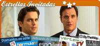 Estrellas Invitadas (271): Personajes odiosos, el final de 'White Collar' y más
