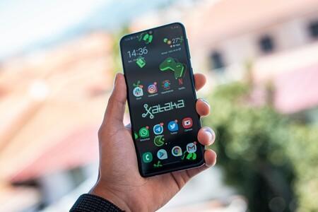 Android 11 llega al Samsung Galaxy M21 empezando por India