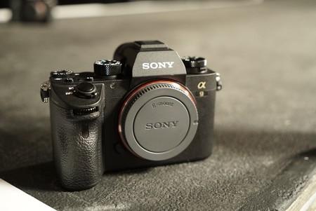 Sony A9, toma de contacto con la nueva sin espejo de gama alta