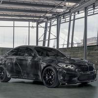 BMW M2 Competition by Futura 2000, tan sólo 3 unidades en el mundo