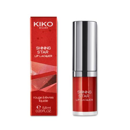 Kiko Milano Shining Star2