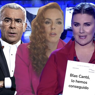 La lista de colaboradores que entrevistarán en directo a Rocío Carrasco y la actuación de Blas Cantó: todo lo que se sabe del momento más esperado
