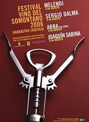 Festival Vino del Somontano 2006