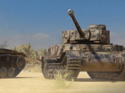 World of Tanks contará con segundo fin de semana de beta en PS4 con regalos exclusivos