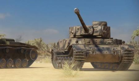 World of Tanks contará con segundo fin de semana de beta en PS4 con regalos exclusivos