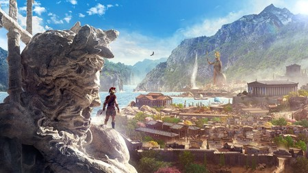 Assassin's Creed Odyssey promete hacernos vivir una emocionante aventura con su nuevo vídeo