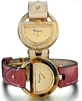 Buckle, el reloj más sofisticado de Ferragamo para el Día de la Madre