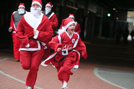 Consejos para evitar ganar peso en esta Navidad