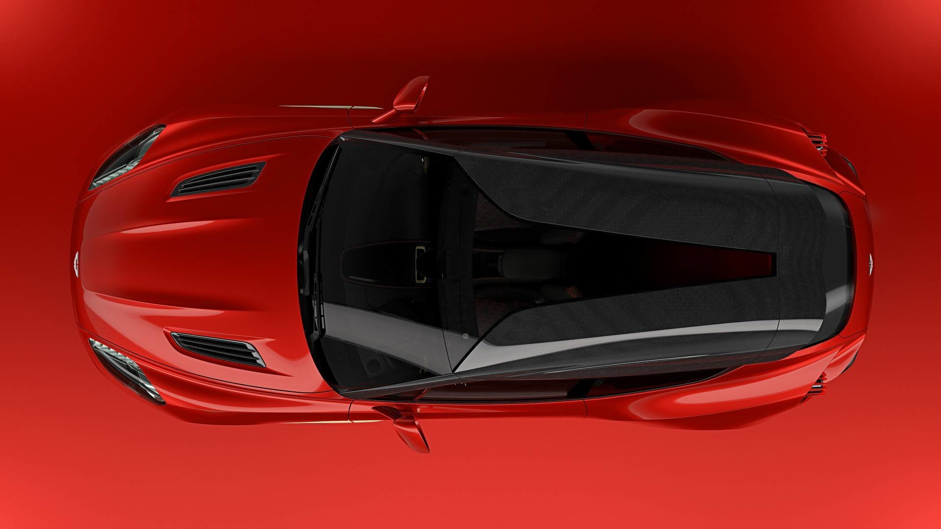Foto de Aston Martin Vanquish Zagato Shooting Brake (2/5)