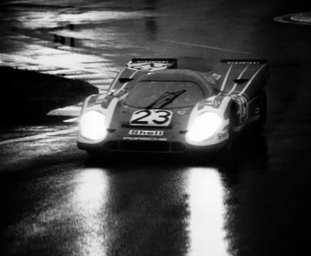 Porsche 917K 14 horas de le mans