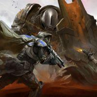 Destiny aterriza en el universo de las cartas de Magic gracias a un fan