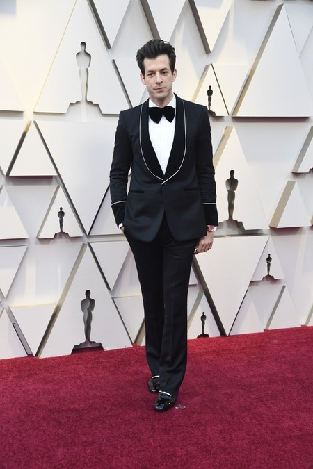 2 Mark Ronson 91st Annual Academy Awards Arrivals