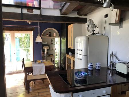 Airbnb Alojamiento En Velliza 1