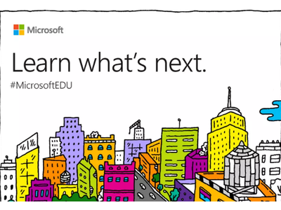 Microsoft anuncia evento el próximo 2 de mayo en Nueva York, ¿nuevos Surface en camino?
