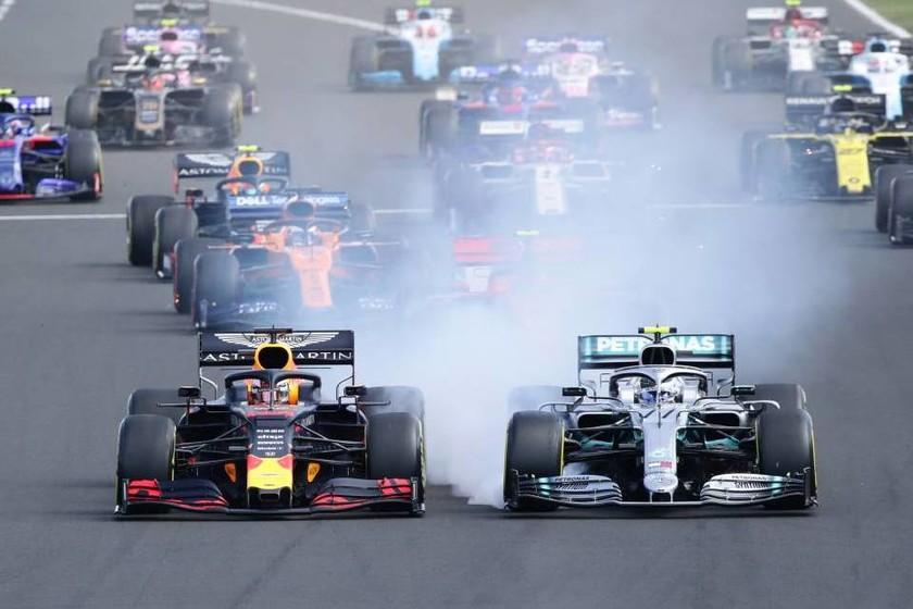 La Fórmula 1 teme una desbandada de marcas: Mercedes, Renault y Honda se plantean marcharse - Motorpasión