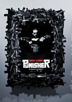 'Punisher: War Zone', nuevo póster y trailer red band