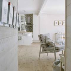 Foto 2 de 4 de la galería puertas-abiertas-un-salon-comodo-y-bien-aprovechado en Decoesfera