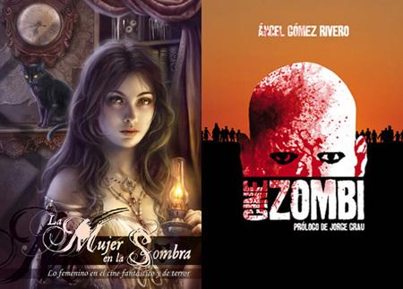 La mujer en la sombra y Cine zombi