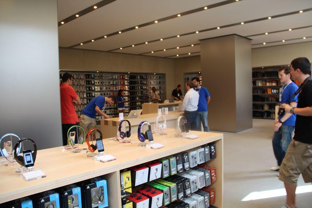 Foto de Apple Store Passeig de Gracia (41/50)