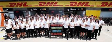 Los cinco mejores y peores momentos de Fernando Alonso en la Fórmula 1