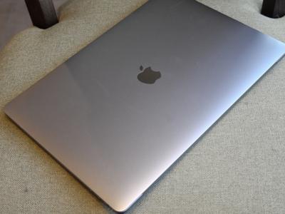 Esta es la mejor forma de limpiar la carcasa de los MacBook de aluminio