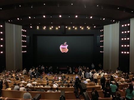 Apple Event Iphone 11 Apple Park Aps