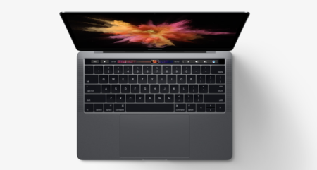 Windows mediante BootCamp está destrozando los altavoces del MacBook Pro con Touch Bar a algunos usuarios
