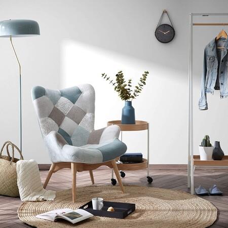 Damos un toque elegante y sofisticado a nuestra casa con estas butacas de salón para todos los estilos (o presupuestos)