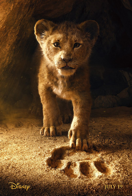 """El milagro del cine digital nos emociona en el primer trailer de """"El Rey León"""" versión live action"""