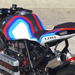 Foto 11 de 11 de la galería bmw-k1-cafe-racer en Motorpasion Moto