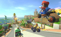 Mario Kart 8, volvemos a ponernos al volante