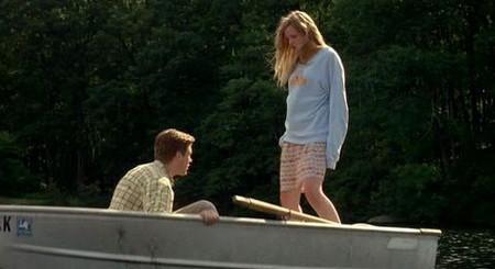 'Tenderness: La ternura del asesino', insatisfactorio drama de personajes con muy poco de thriller