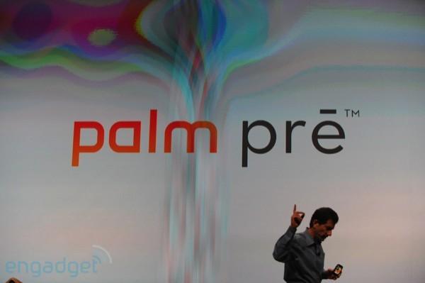 Foto de Palm Pre, presentación (15/32)