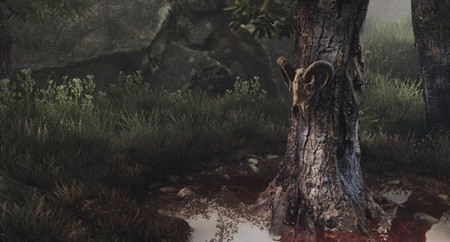 The Vanishing of Ethan Carter devolverá el terror estilo Amnesia a nuestros PC