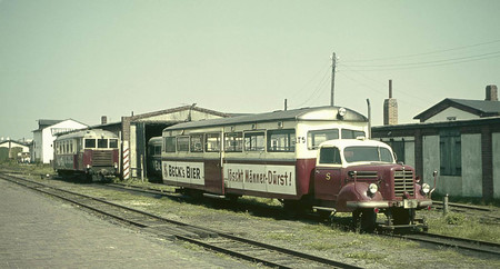 borgward sylt tren