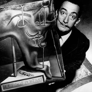 Una decena de piezas de Salvador Dalí valoradas en más de 300.000 euros han sido robadas en una galería de Estocolmo