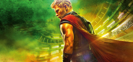 'Thor: Ragnarok', Taika Waititi lleva al héroe asgardiano al olimpo del Universo Marvel