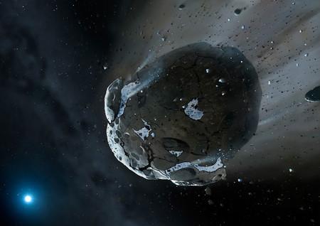 La nueva misión de la NASA es poner en órbita un telescopio infrarrojos de 50 centímetros para detectar los asteroides peligrosos