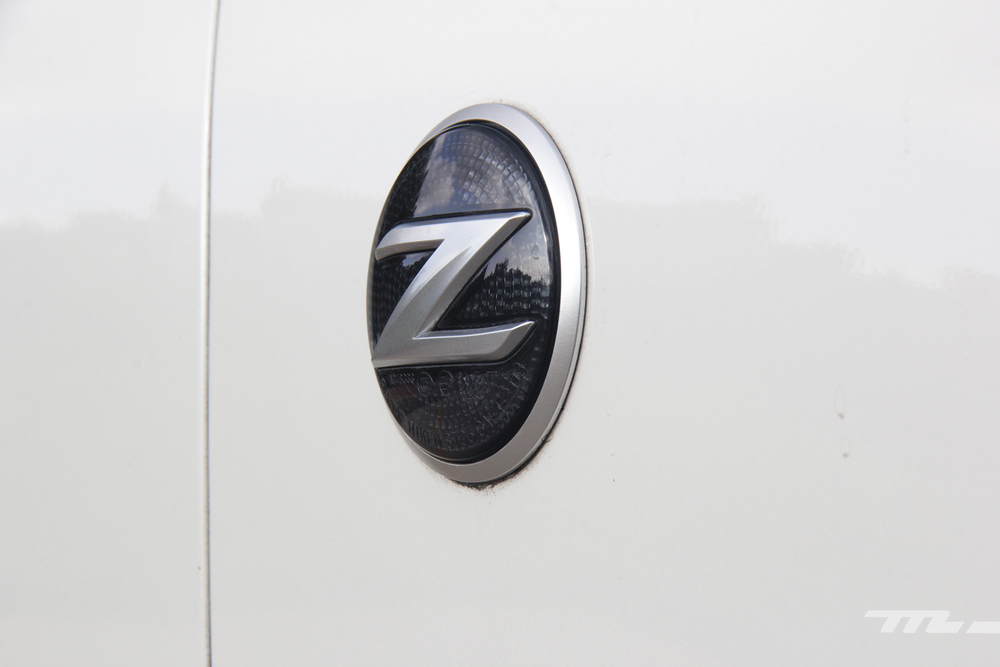 Foto de Nissan 370Z Nismo 2019 (8/27)
