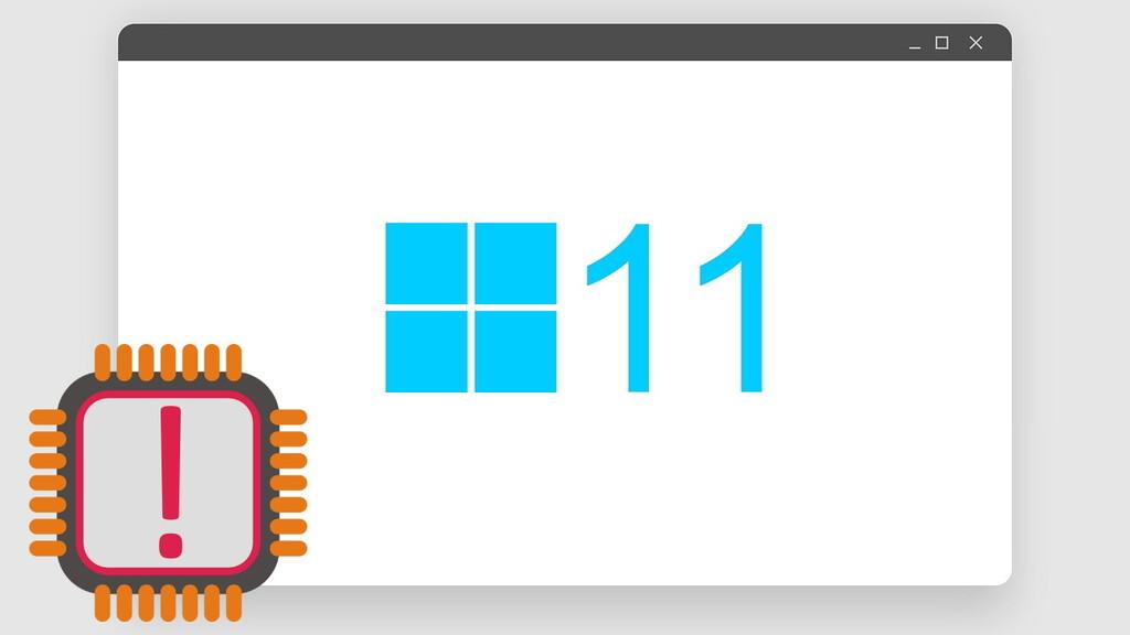 Así puedes hackear tu Windows 10 para que te permita actualizar a Windows 11 aun careciendo de TPM 2.0 o de una CPU compatible