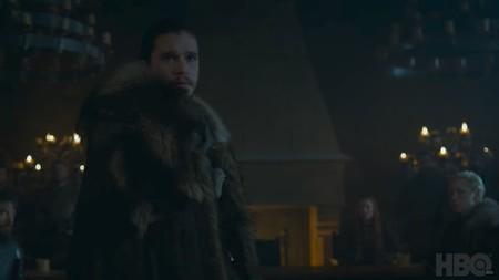Juego De Tronos Jon