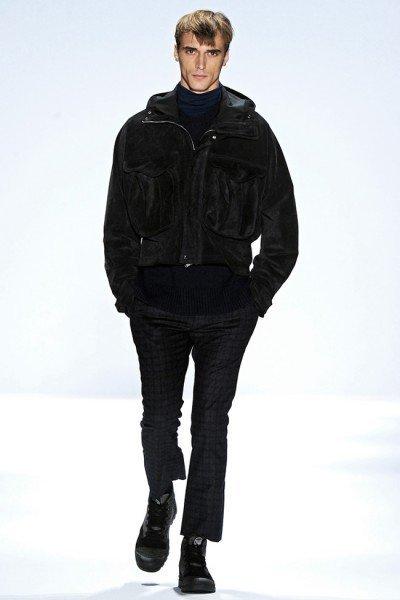 Richard Chai Otoño-Invierno 2012/2013