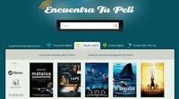 Encuentra Tu Peli, el buscador de películas y series bajo demanda