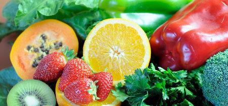 13 ingredientes ricos en vitamina C, y ninguno es un cítrico